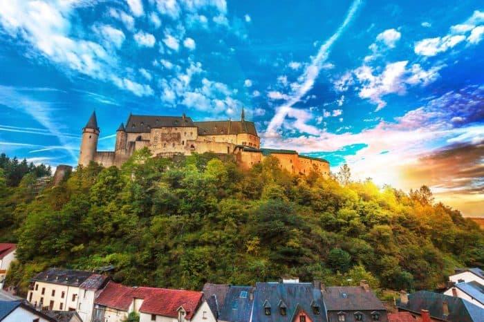 Ontdek de Luxemburgse Ardennen incl. vele extra's