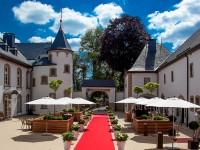 Bijzonder overnachten Luxemburg – Chateau D'Urspelt (hotel)