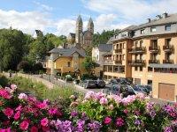 Luxemburg – Hotel du Commerce
