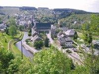 Wandelarrangement Luxemburg – Hotel du Commerce