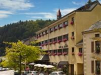 Clervaux – Hotel Des Nations