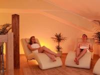 Wellnessarrangement Hotel Belle-Vue