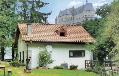 Vakantiehuis Vianden Luxemburg