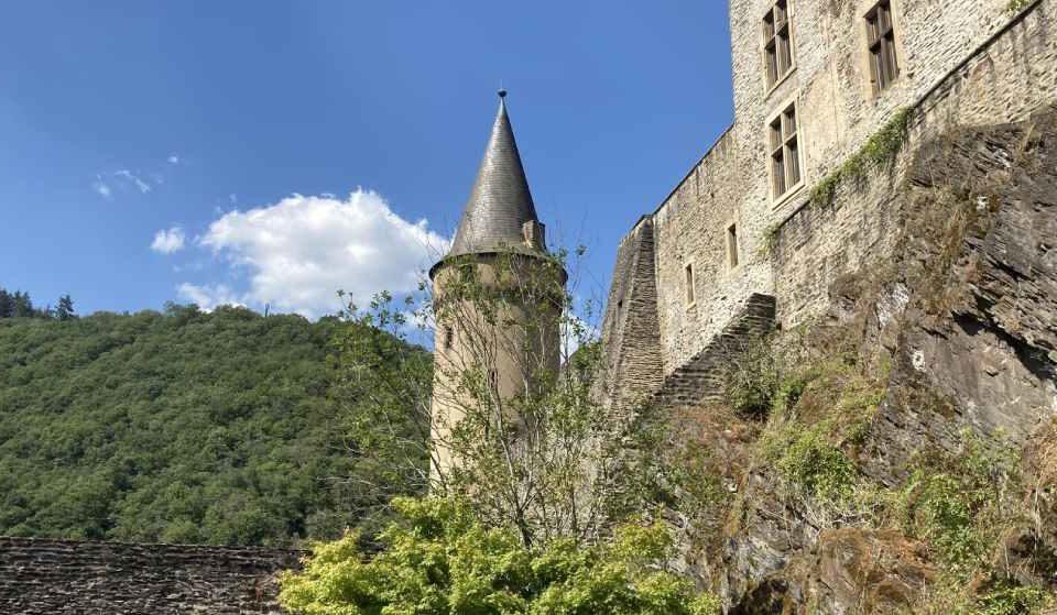 luxemburg vakantie burgt