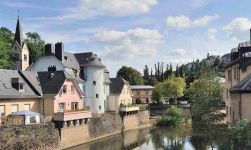 luxemburg vakantiehuis