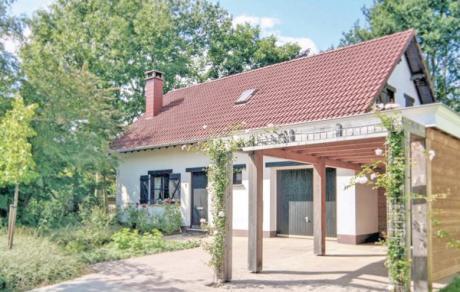 Vakantiehuis White Pearl Luxemburg