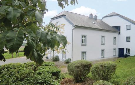 Vakantiehuis Noertrange Luxemburg