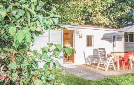 Vakantiehuis Relax – Chalet Comfort Luxemburg