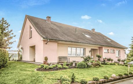 Vakantiehuis Erpeldange-Remich Luxemburg