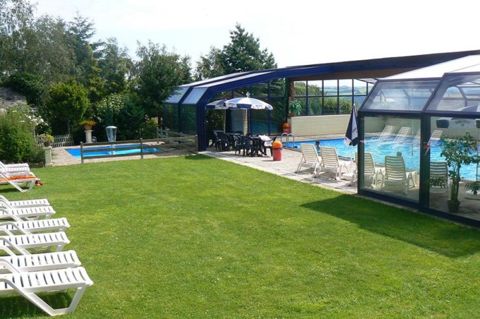 Camping Trois Frontières Luxemburg