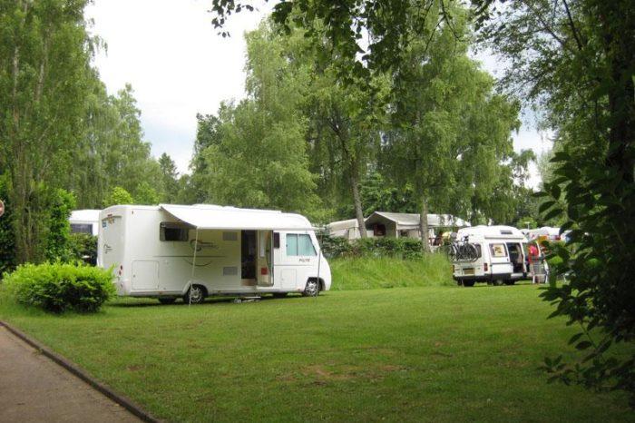 Camping Gaalgebierg Luxemburg