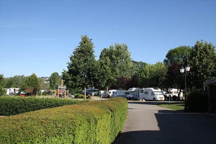 Camping Bon Accueil Luxemburg