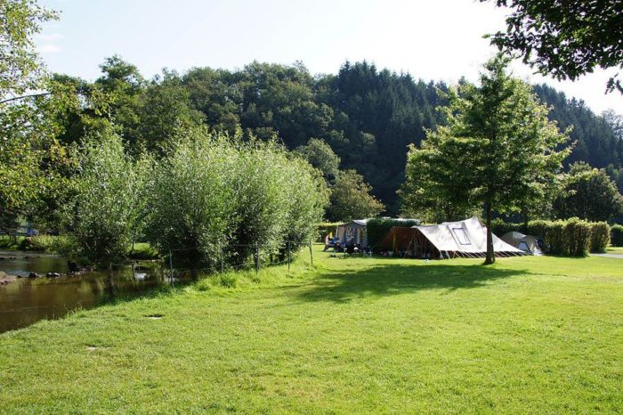 Camping Val d'Or Luxemburg