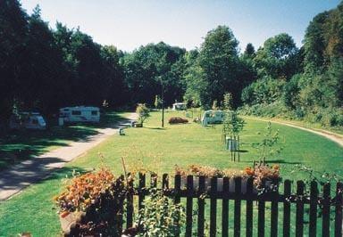Camping Mamer Luxemburg