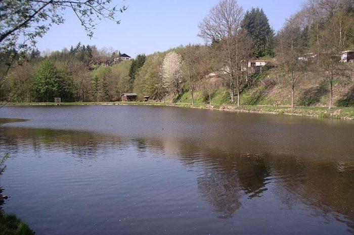 Camping Reilerweier Luxemburg
