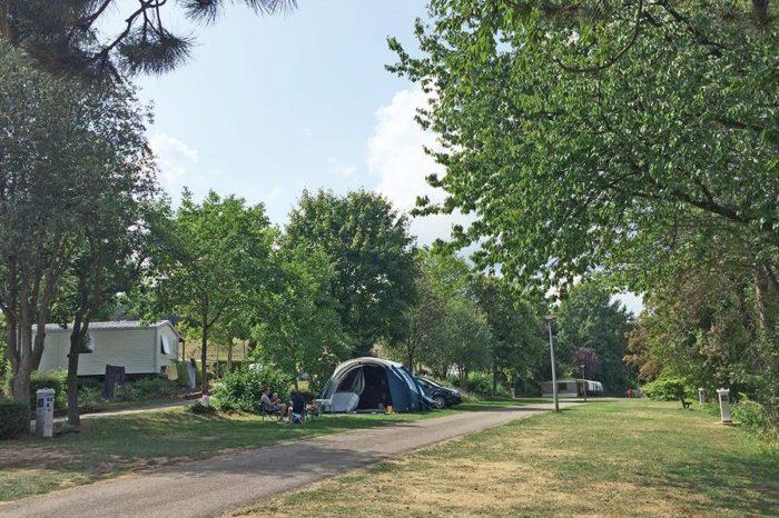 Camping Ettelbrück Luxemburg