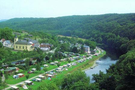 Camping Um Salzwaasser Luxemburg