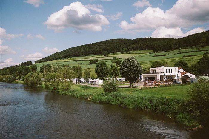 Camping Gritt Luxemburg