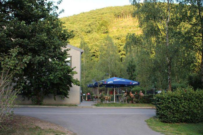 Camping Toodlermillen Luxemburg